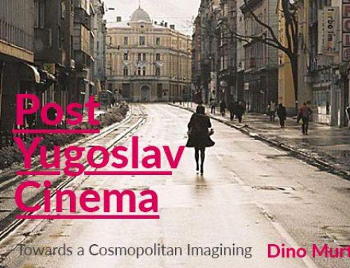Post Yugoslav Cinema